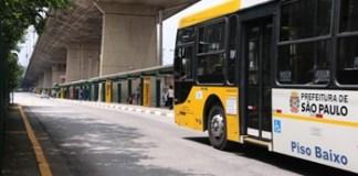 Linha 233A Ônibus