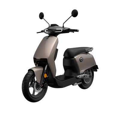 Moto modelo CUX Mobimax Energie Mobi