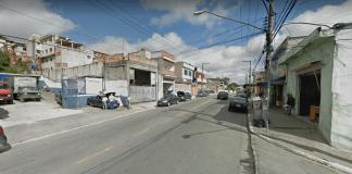 Rua Sabbado D'Angelo