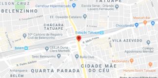 Viaduto Pires do Rio Radial Leste