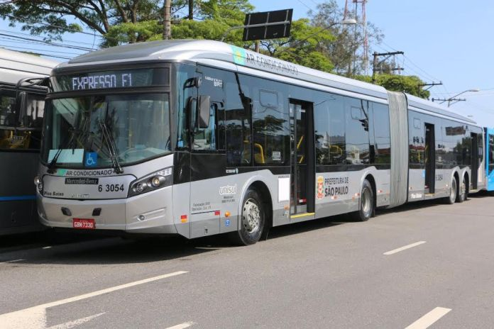 Motoristas de ônibus Faixas exclusivas de ônibus Ônibus Grande Prêmio do Brasil