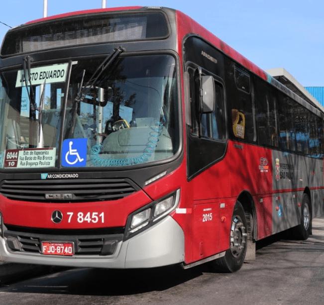 Ônibus Zona Sul Hospital Dia