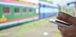 Aplicativos voltados para transporte