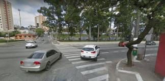 Avenida Jacu Pêssego Rua Botuporã