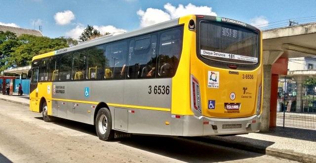 Greve de Ônibus Transunião
