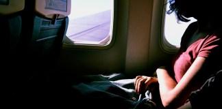 Passageiros aéreos
