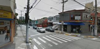 Rua Doutor Olavo Egídio 898