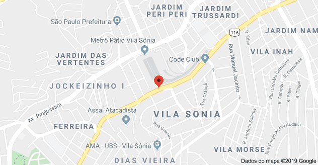 Avenida Professor Francisco Morato será interditada para obras da Estação Vila Sônia - Mobilidade Sampa