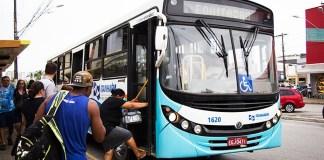 Tarifa de Ônibus em Itanhaém