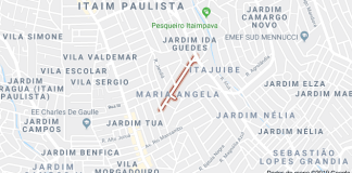 Avenida José Borges do Canto
