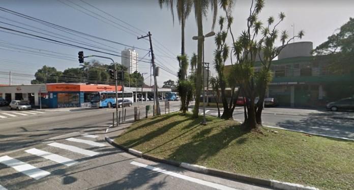 Avenida do Rio Bonito
