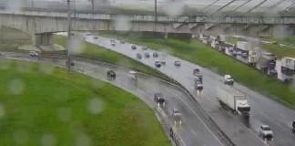 Chuvas em São Paulo