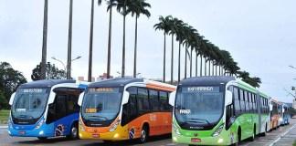 Ônibus São José dos Campos