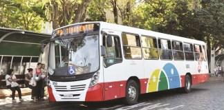 Tarifa de Ônibus em Araras