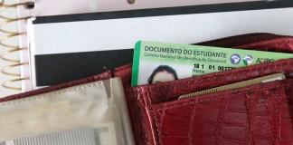 Bilhete Único do Estudante da SPTrans