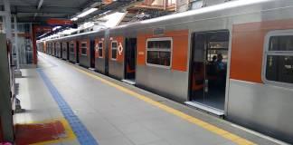Estação Jardim Romano Linha 12-Safira