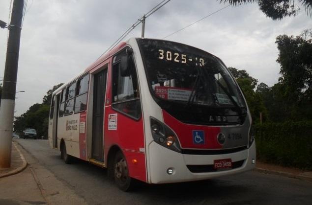 Linha 3025