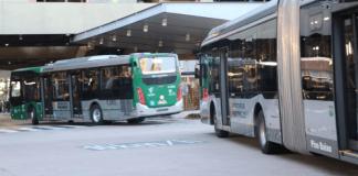 Linha 478P Sacomã Vila Romana