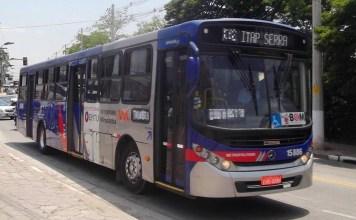 Linha 513 EMTU