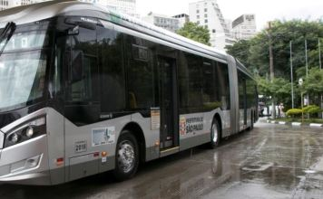 675K/23 Vila Remo Ônibus