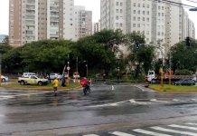 Chuva Taboão da Serra