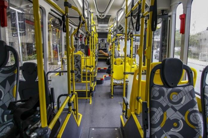 Congonhas Ônibus