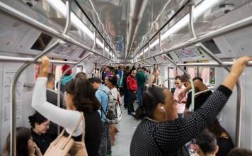 Transporte São Paulo Metrô