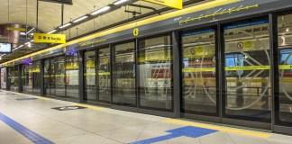 Bairros Linha 4-Amarela ViaQuatro