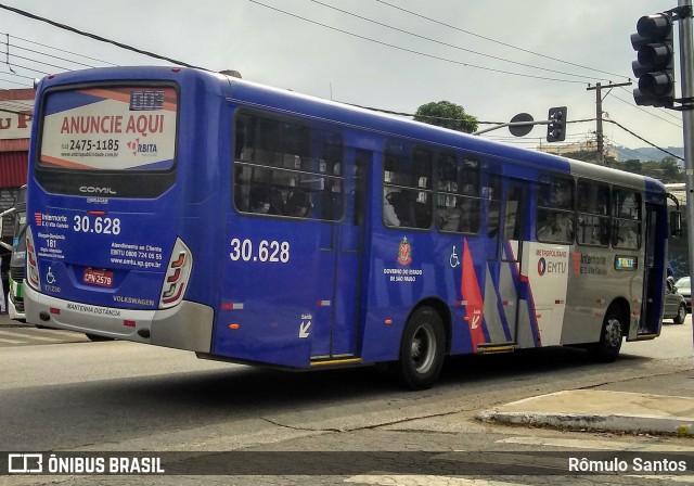 Ônibus Linhas Guarulhos Vila Galvão