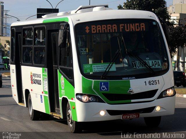 Linha 938V/10 Jardim Vista Alegre