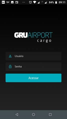 GRU Cargo