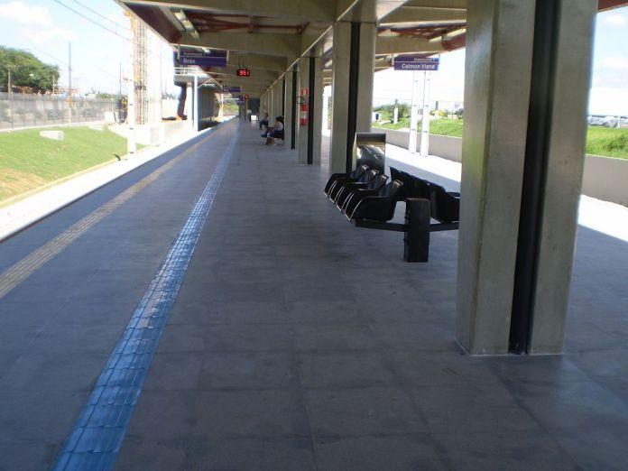 Estação USP Leste