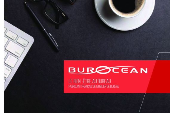 Catalogue BUROCEAN 2018/2019