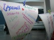 Commission populaire pour l'ACA à Laval, le 21 octobre 2015 - photo 2