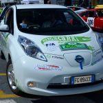 Green Endurance, il campionato italiano per auto elettriche