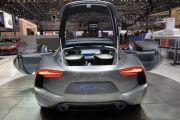 Nuove Maserati ibride ed elettriche