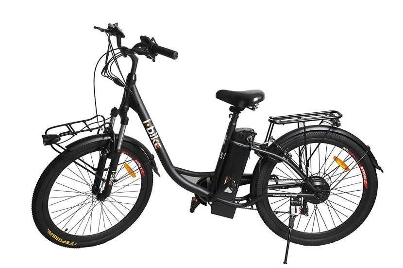 Bici elettrica e-bike Amazon Prime Day 2018