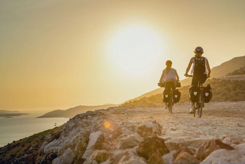 Vacanze 2018 5 itinerari ciclabili in Europa