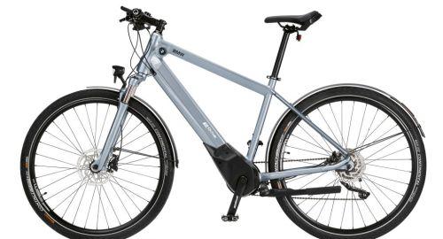 Quanto costa una bici elettrica BMW?