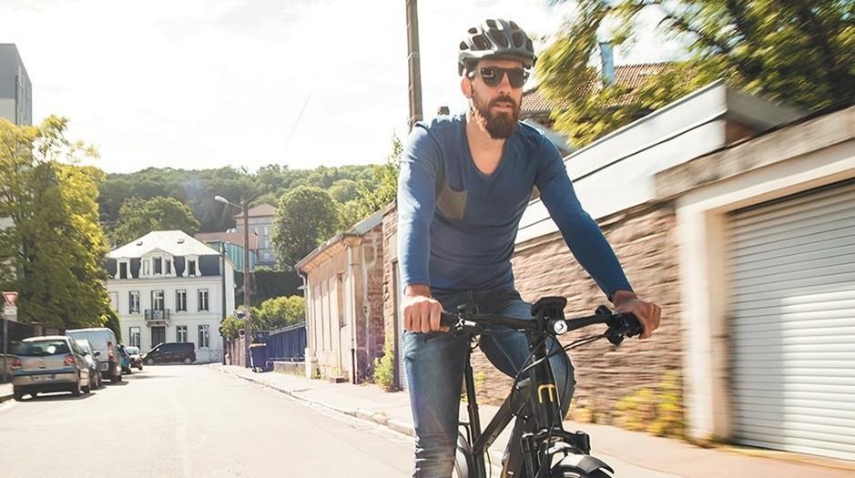 Assurez votre vélo / VAE Moustache avec Wizzas !