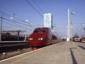 ThalysBrusselZuid1996