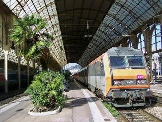 Train de nuit Corail 2021 2