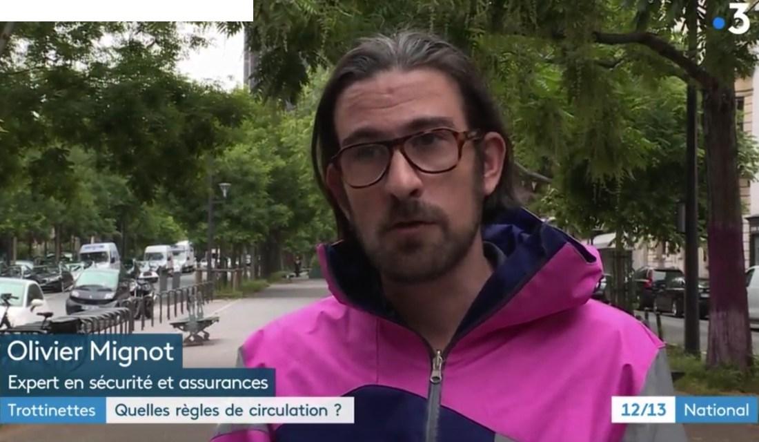 Wizzas France 3