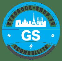 GS - Gyroroue Shop