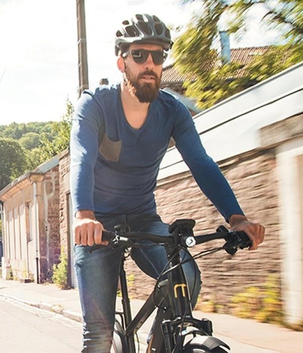 Assurez votre VAE Moustache Bikes avec Wizzas