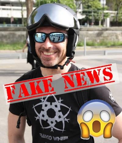 Ranco Wheel, fake news ?
