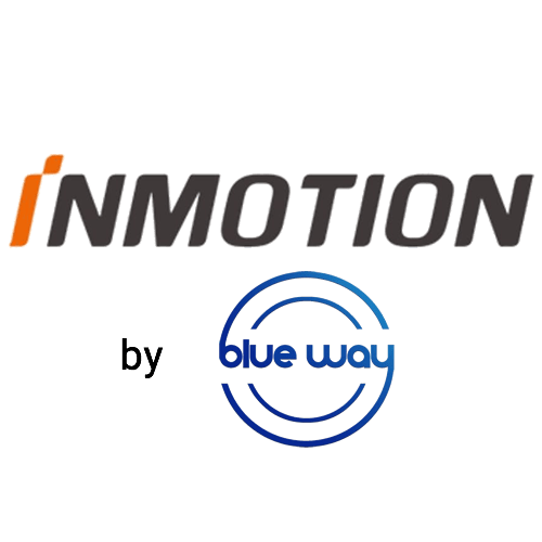 INMOTION by BLUE WAY