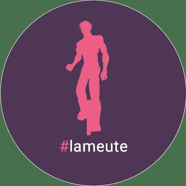 #lameute