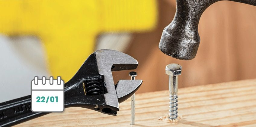 CMMS: 5 Keys and Tips to Choose Your Maintenance Software