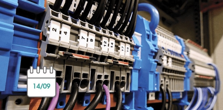 Electrical accidents: limiting risks thanks to your CMMS